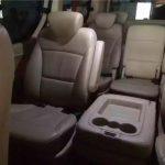 Hyundai H1 inner