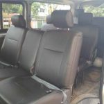 Hiace Inside photo